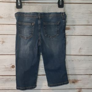 Tucker + Tate pullon jeans size 18 months